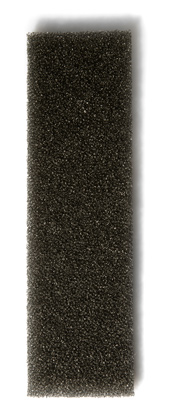Platinum groffilter (verpakking per 10 stuks)