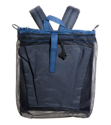 Tas voor de Companion stroller