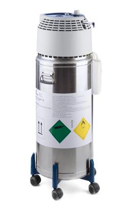 Companion Topfill 41 liter