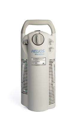 Helios H-850 Topfill