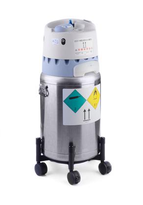Helios Topfill 36 liter