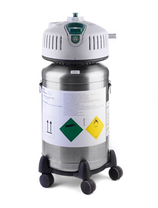 Easymate Dualfill 45 liter