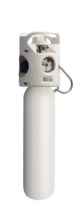 Combi cilinder zuurstof M1
