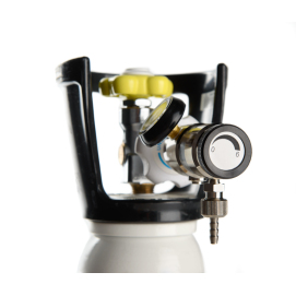 Cilinder zuurstof M1/2