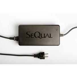 Eclipse 5 thuislader / AC adaptor