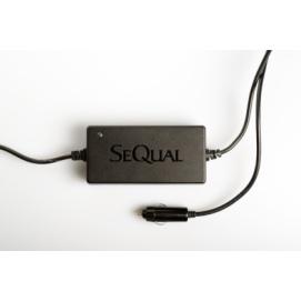 Eclipse 5 autolader / DC adaptor