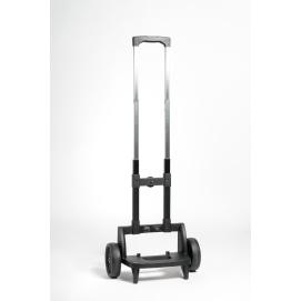 Eclipse 5  trolley + accessoire tas