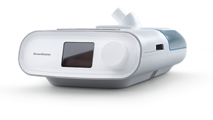DreamStation Auto CPAP (APAP)