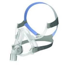 Resmed Airfit F10 masker