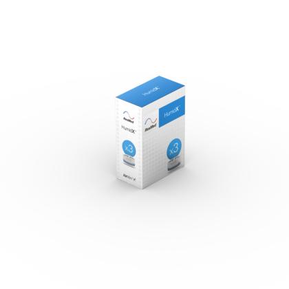 AirMini HumidX 3PK