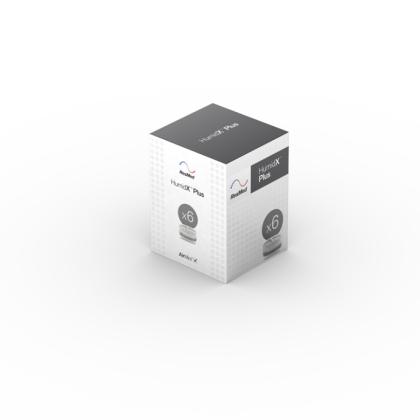 AirMini HumidX Plus 6PK