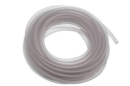 Zuurstofslang, 19 meter, transparant anti-krulslang  (per 2 stuks)